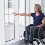 wheelchair accessible living blog header image